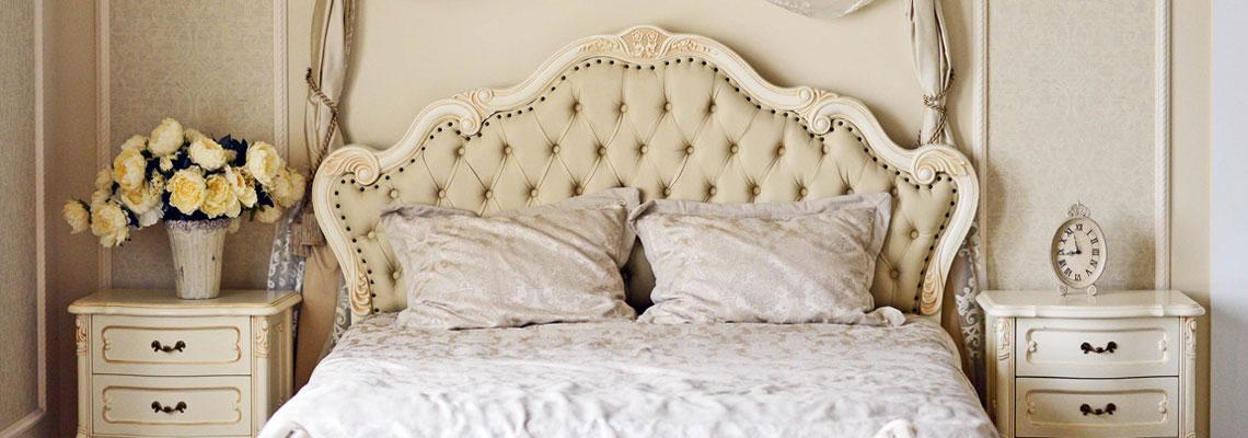 Bien choisir votre tête de lit