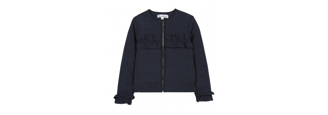 vestes pour filles