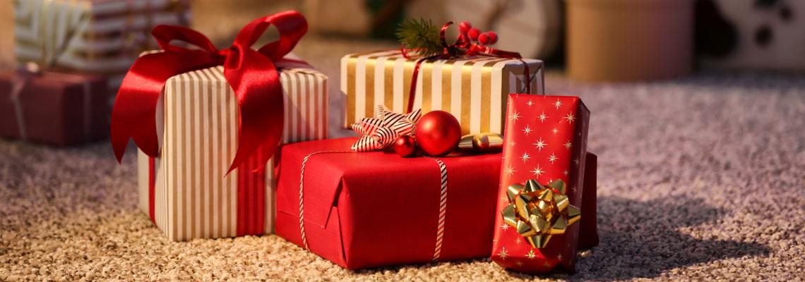 Idées de cadeaux Noël