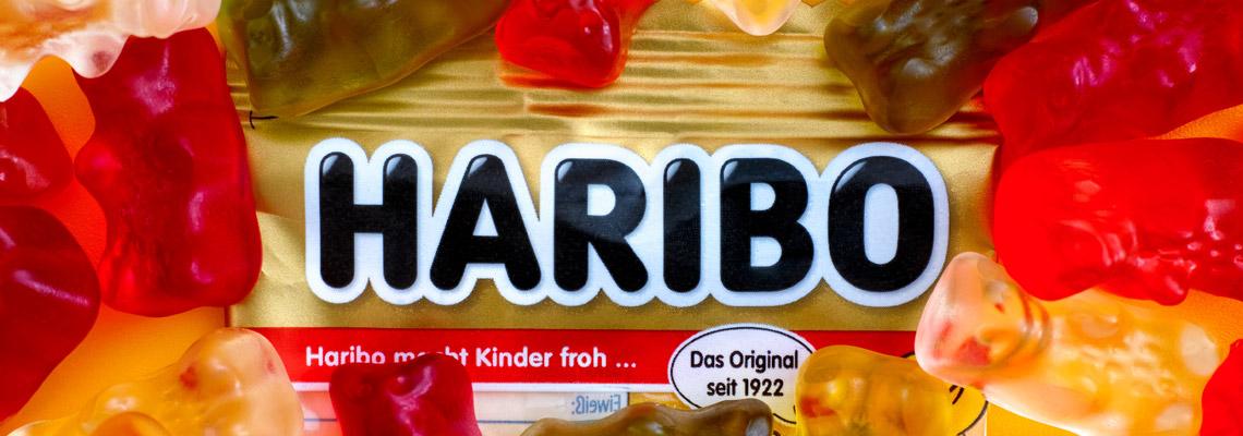 bonbon Haribo
